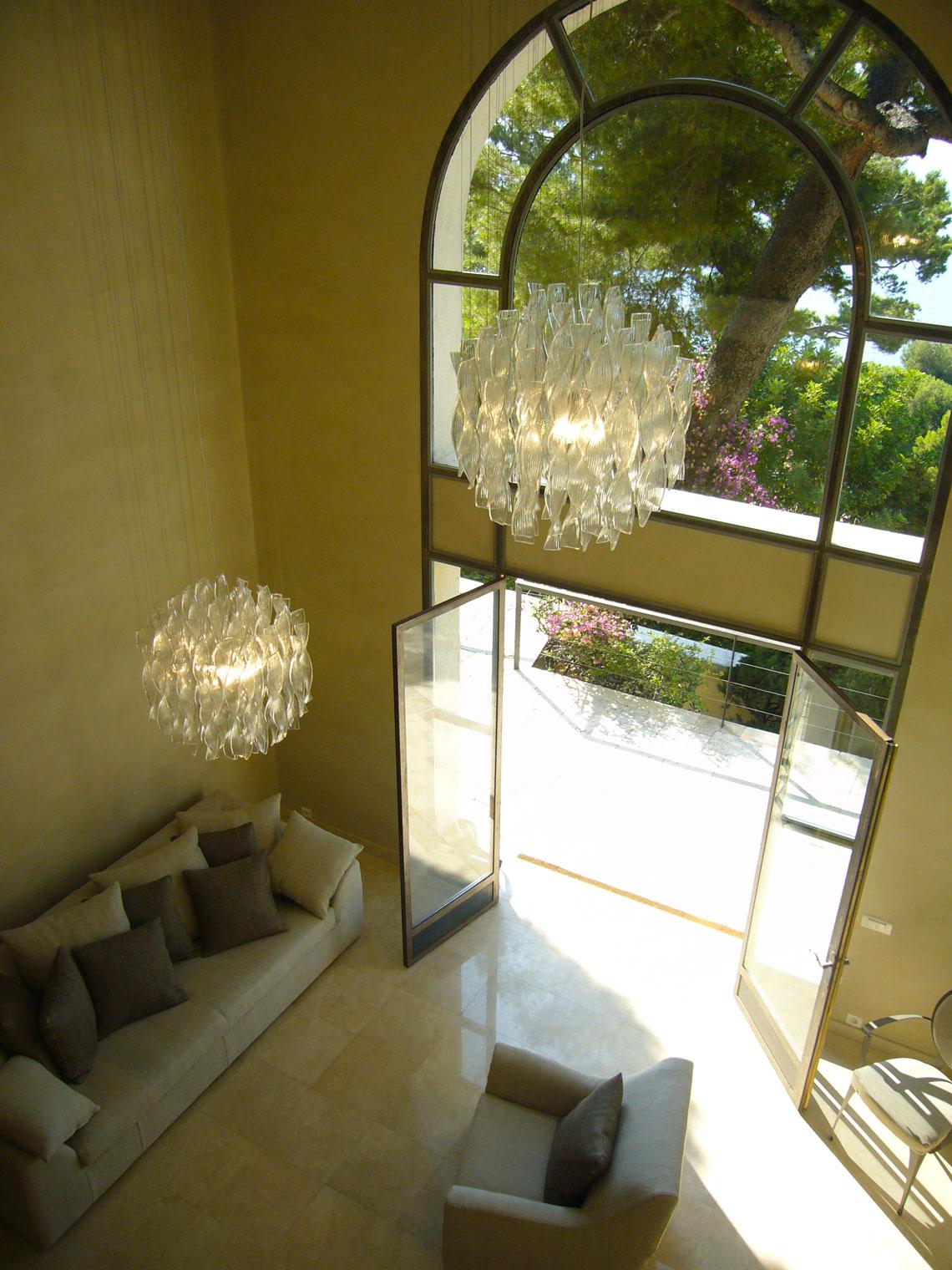 Illuminazione esterna originale la scelta giusta - Decori pareti camerette ...